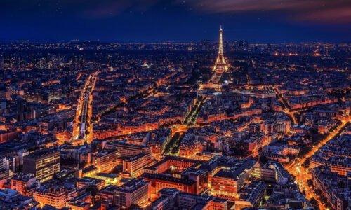 Paris travel article