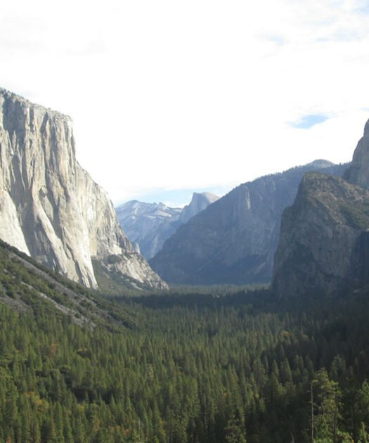 Best Time of year to Visit Yosemite