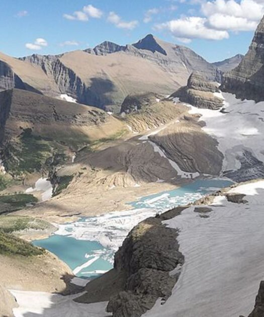 Best time of year to visit Glacier National Park
