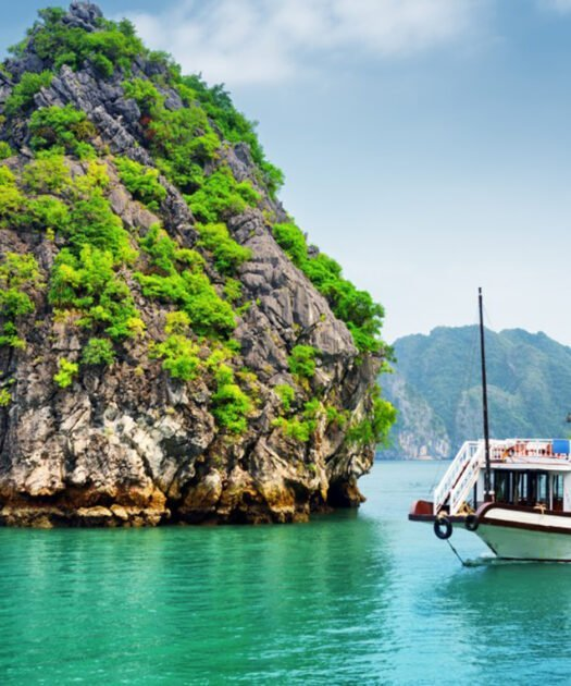 Best time of year to visit Vietnam