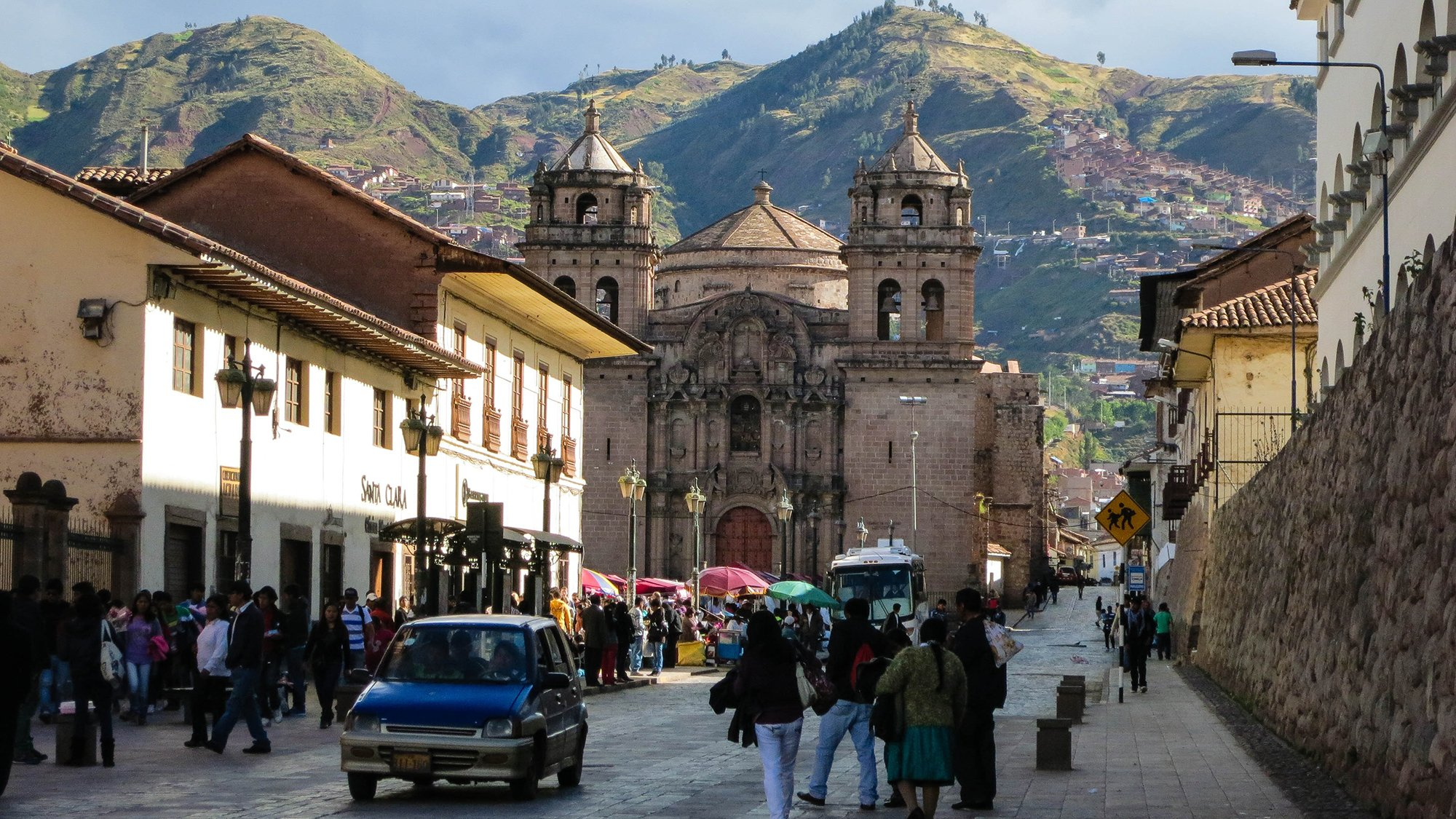 Best Time of year To Visit Peru