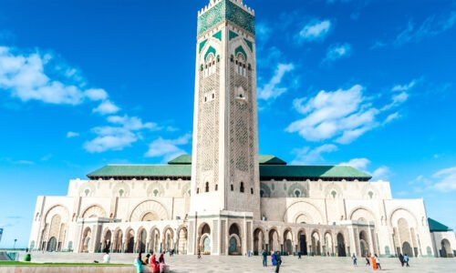 Best time of year to visit Morocco
