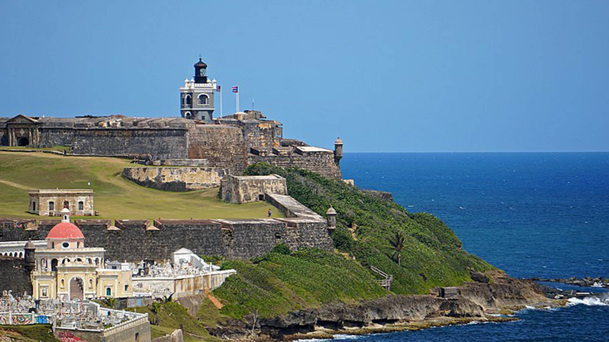 Best time of year to visit Puerto Rico