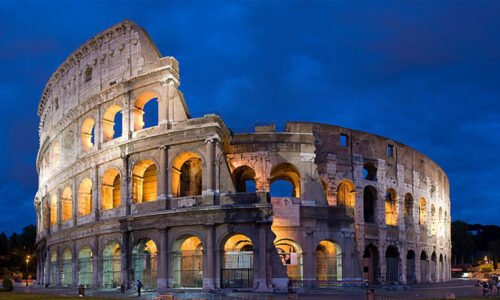 Best time of year to visit Rome