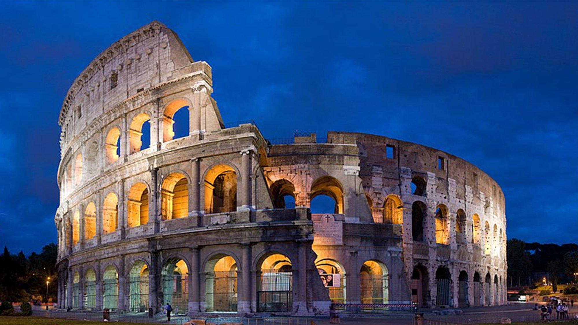 Geriausias metų laikas aplankyti Romą