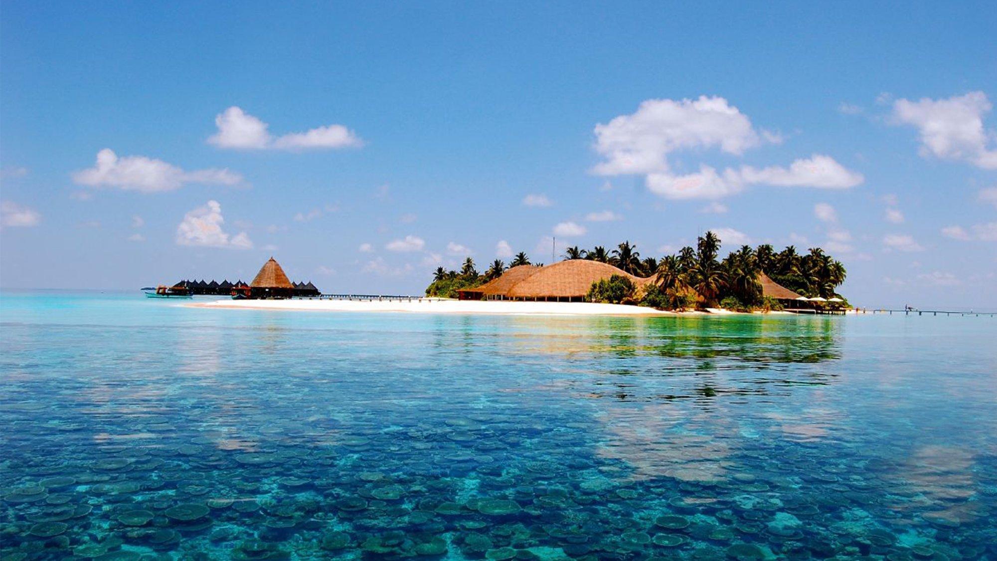 ເວລາທີ່ດີທີ່ສຸດຂອງປີເພື່ອໄປຢ້ຽມຢາມ Maldives