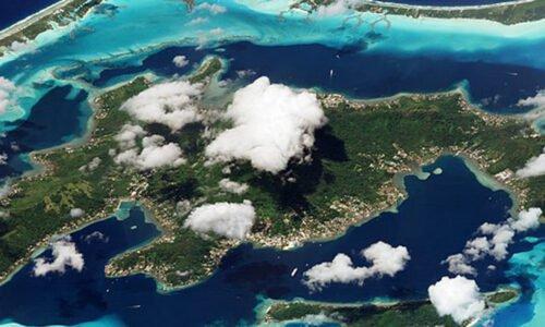 Best time of year to visit Bora Bora