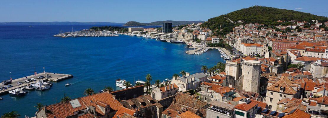 Best time of year to visit Croatia
