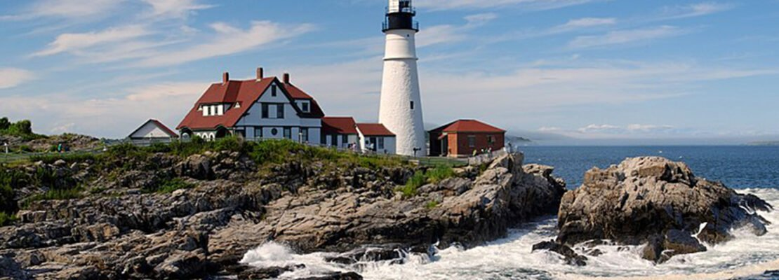 Best time of year to visit Maine