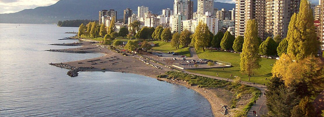 Best Time of year to Visit Vancouver