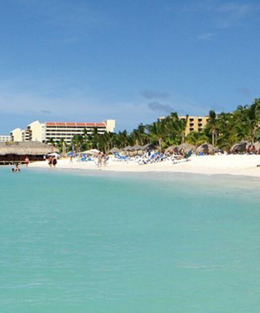 Best time of year to visit Aruba
