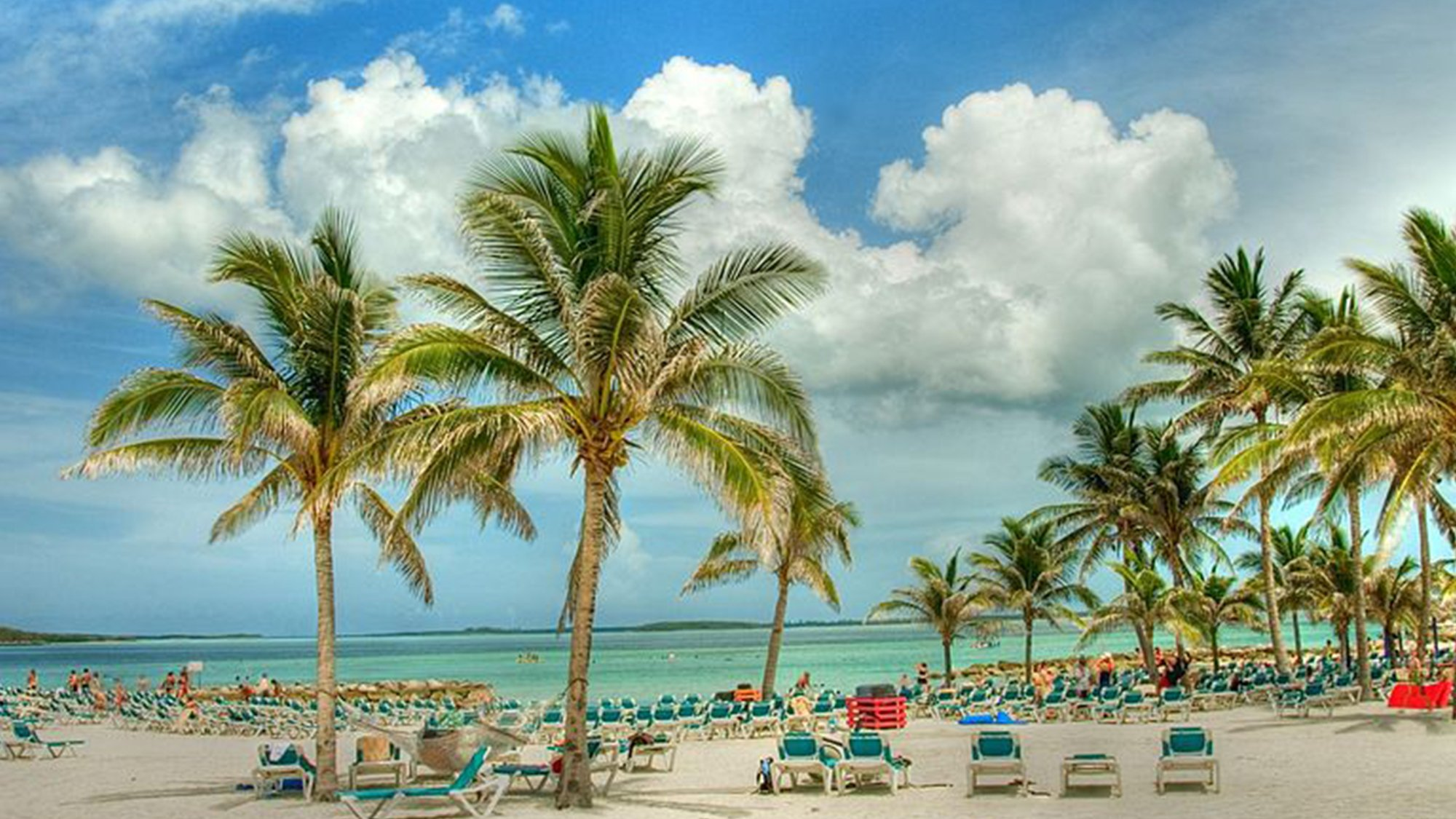 Best time of year to visit Bahamas