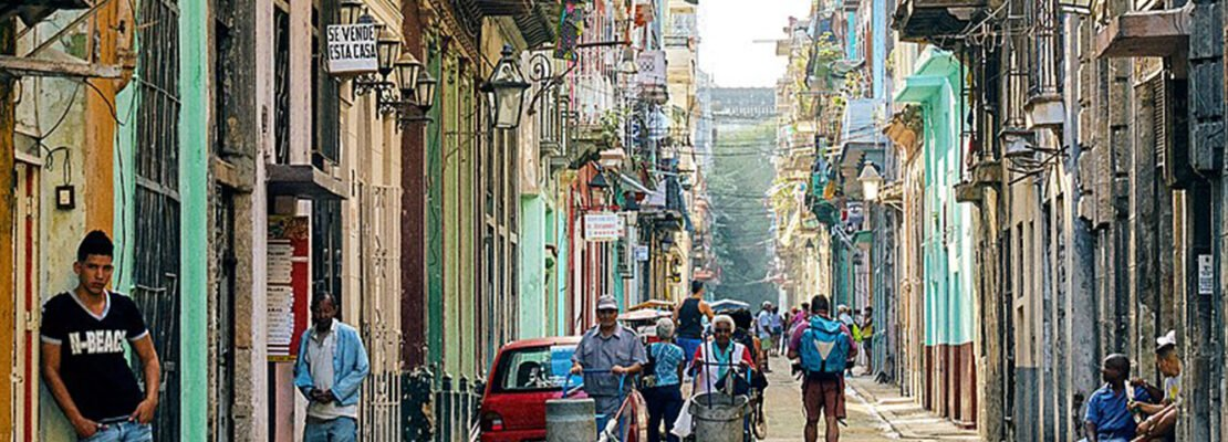 Best time of year to visit Cuba