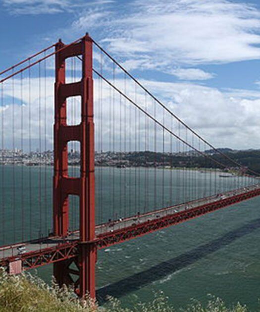 Best time of year to visit San Francisco