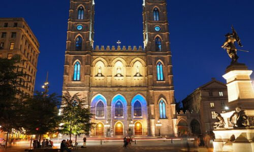 Best time of year to visit Montreal