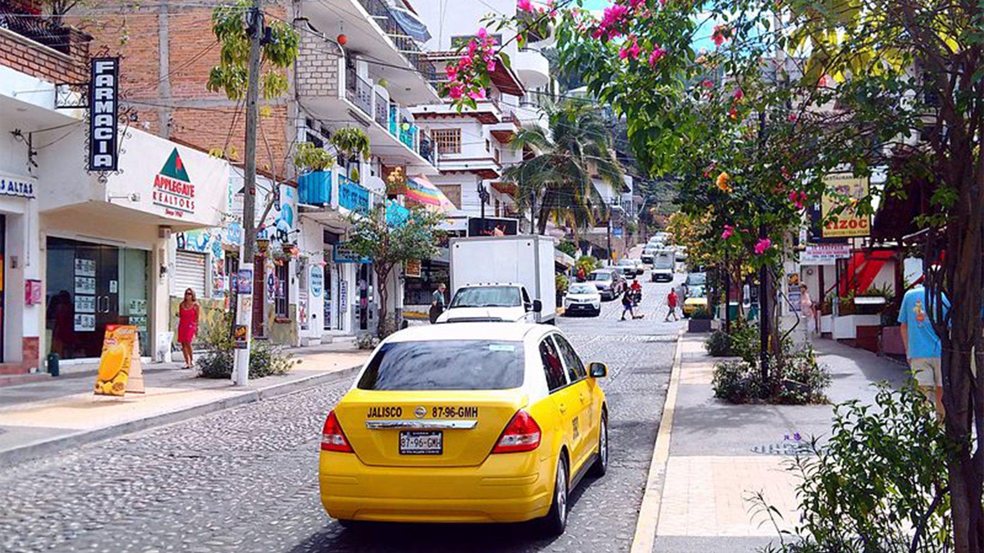 Best time of year to visit Puerto Vallarta